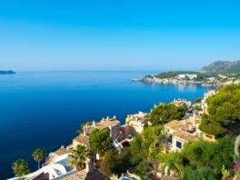 Cala Fornells, Mallorca
